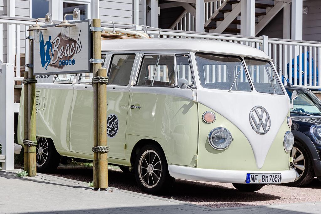 St. Peter-Ording Beach Motel - Hochzeitsfotograf Dresden