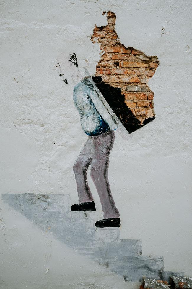 Streetart Melakka