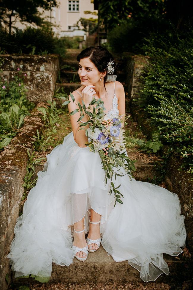 Braut Hochzeit
