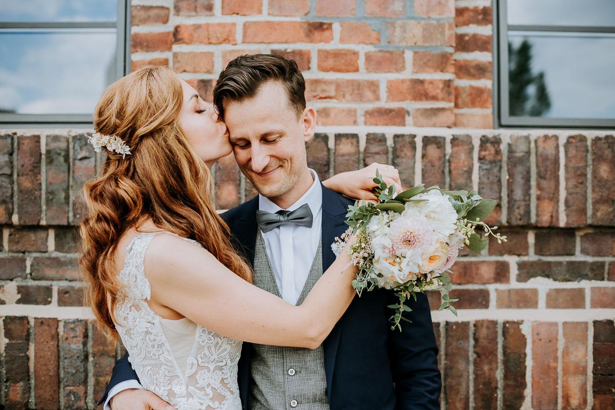 Monique & Michael - Hochzeit Pillnitz