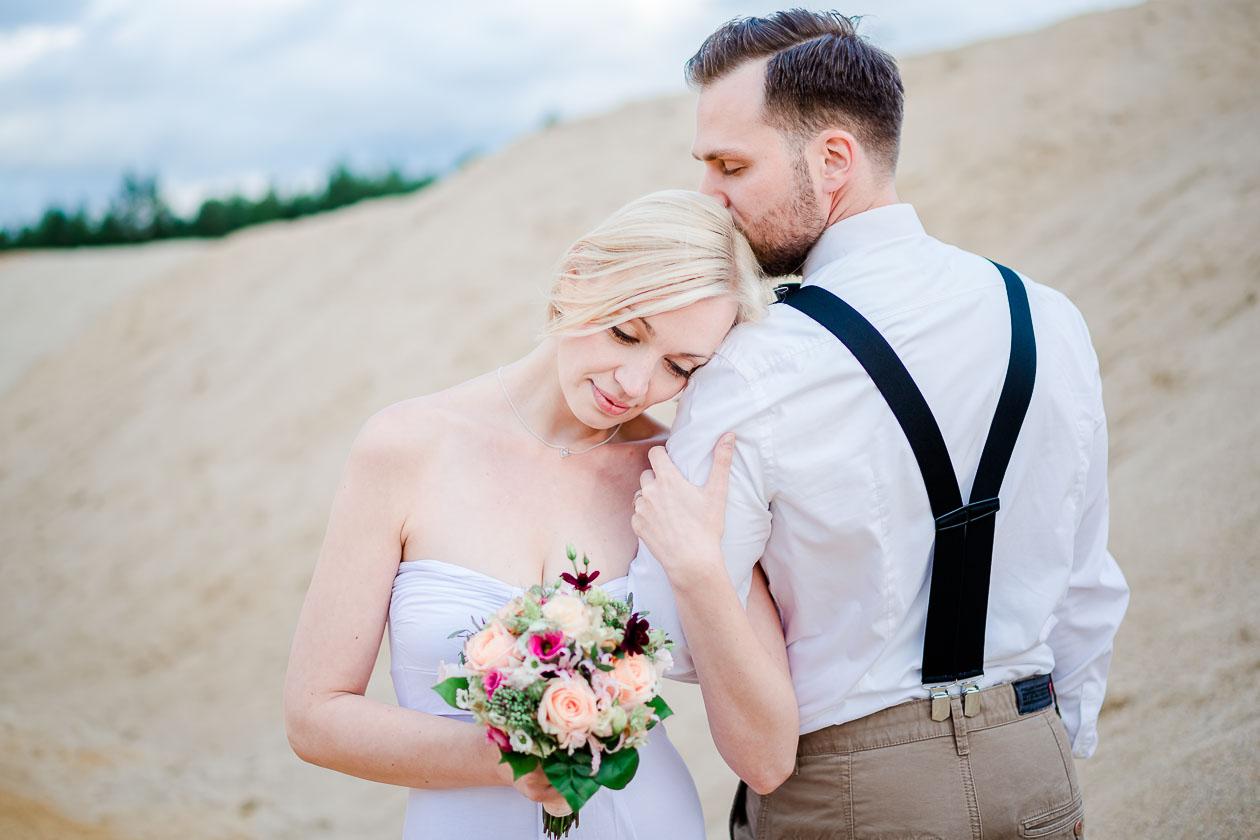 Afterwedding - Hochzeitsfotograf Dresden