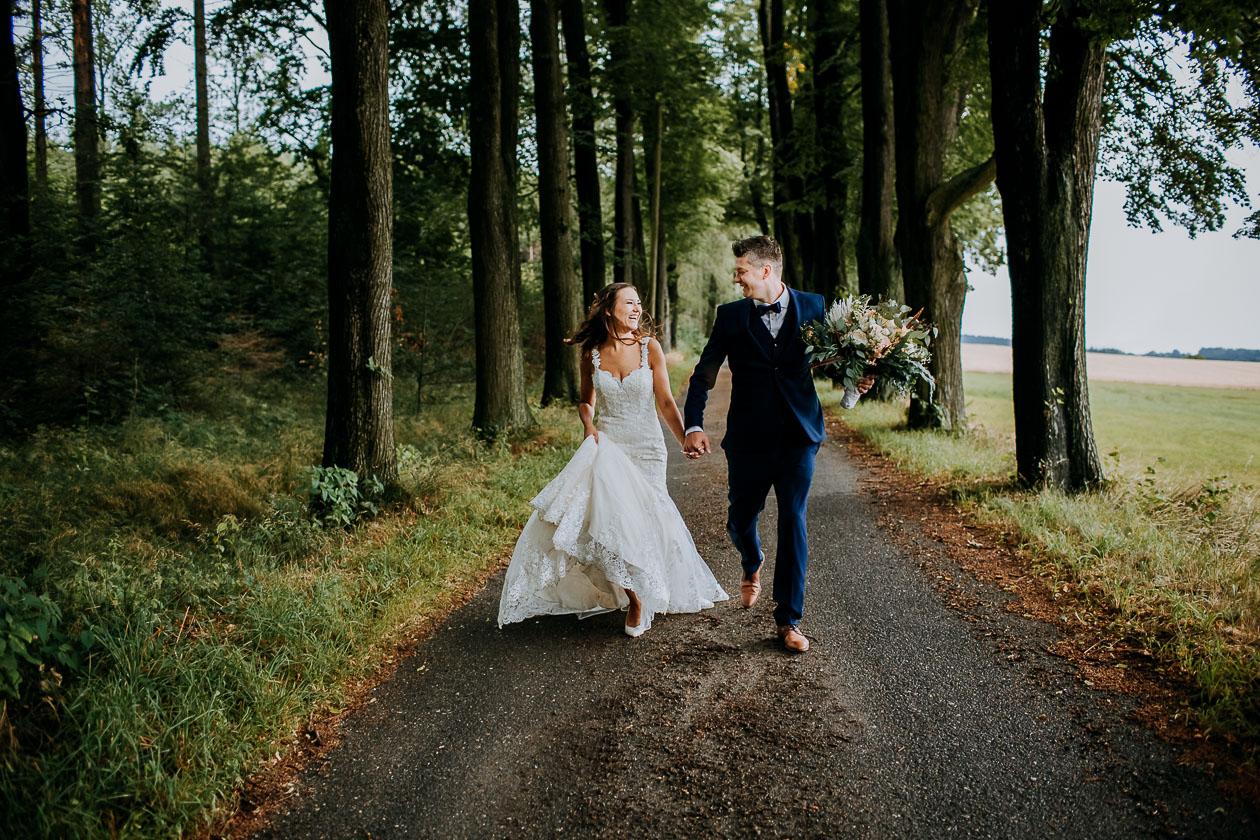 Brautpaar Hochzeitsfotograf Dresden