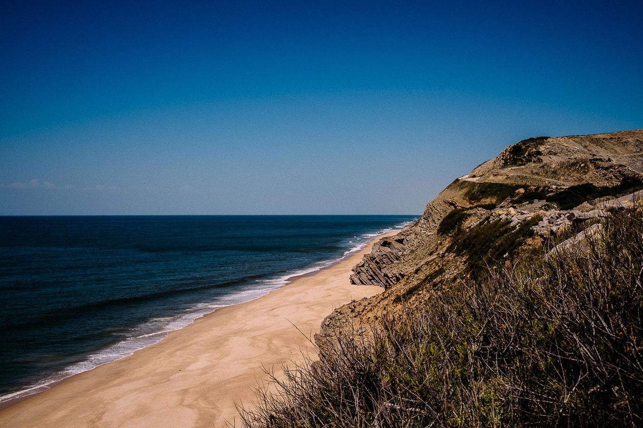 Praia da Murtinheira