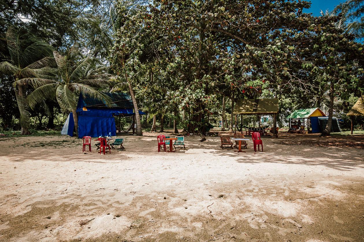 Bai Thom Phu Quoc