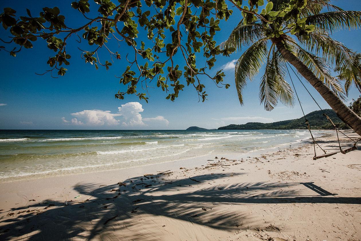Sao Beach Phu Quoc