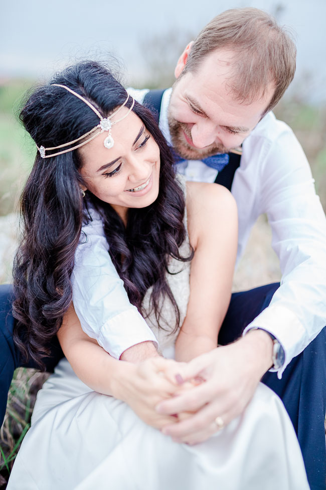Hochzeitsfotograf Dresden - Nasib & Hannes
