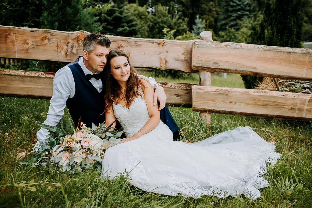 Hochzeit Oppach