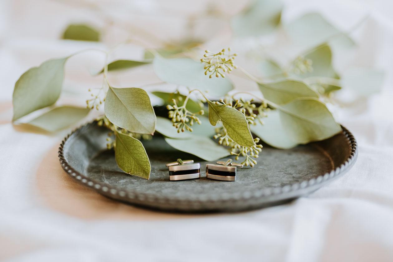 Manchettenknöpfe Hochzeit
