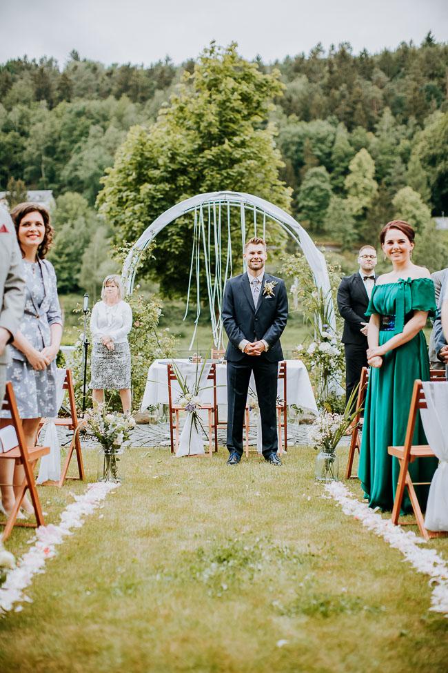 Heiraten in der Sächsischen Schweiz