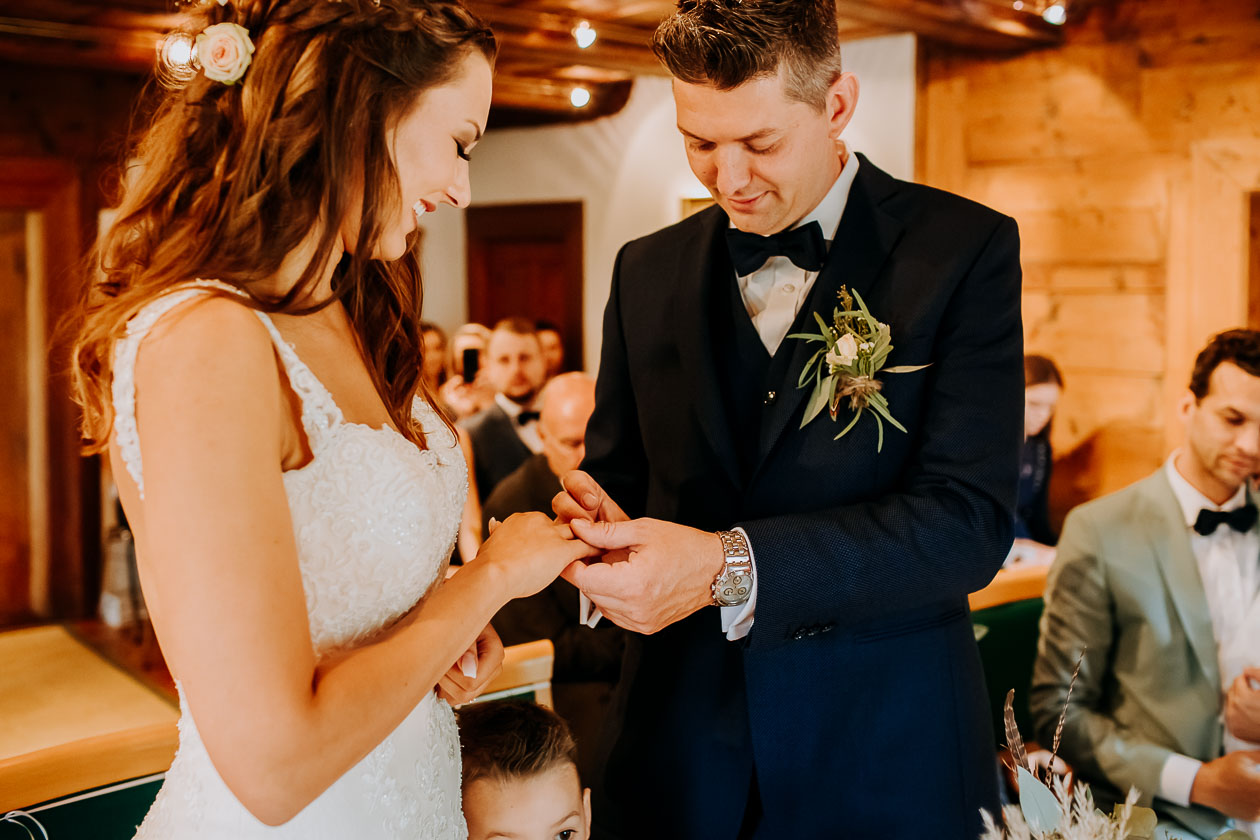 Trauung Hochzeit Cunewalde
