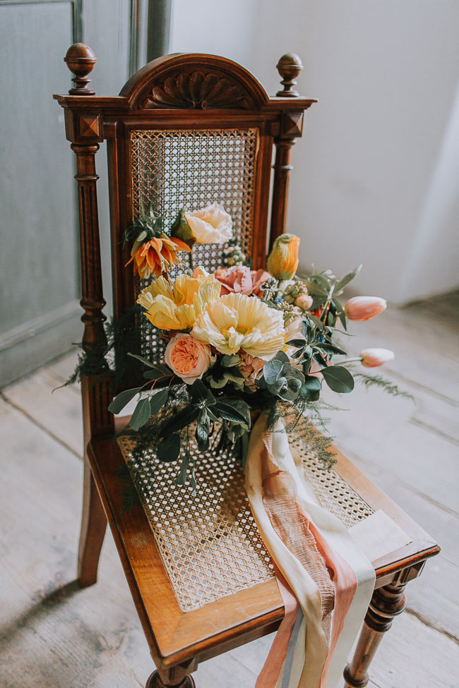 Hochzeit - Details