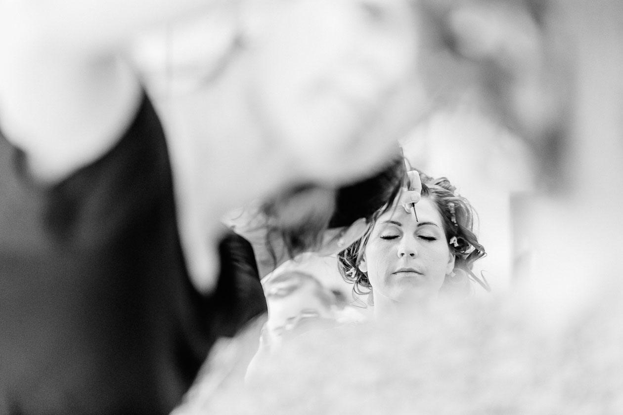 Getting Ready Hochzeitsfotograf Dresden