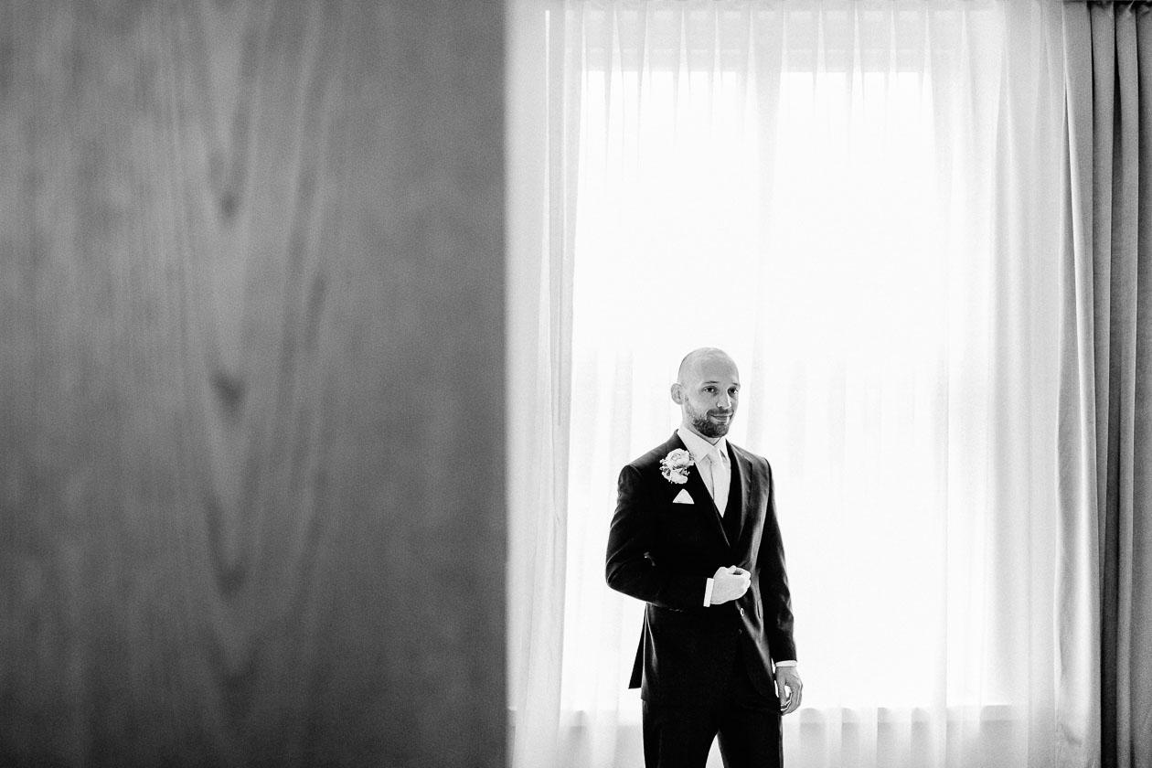 Getting ready - Hochzeitsfotograf Dresden