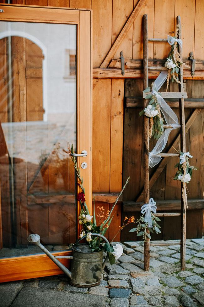Hochzeit Faktorenhof