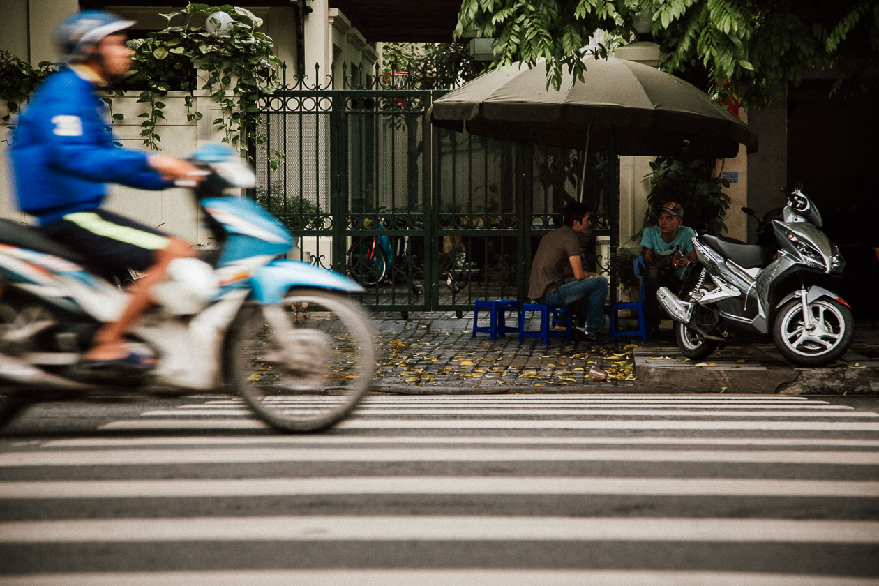 Hanoi Vietnamv