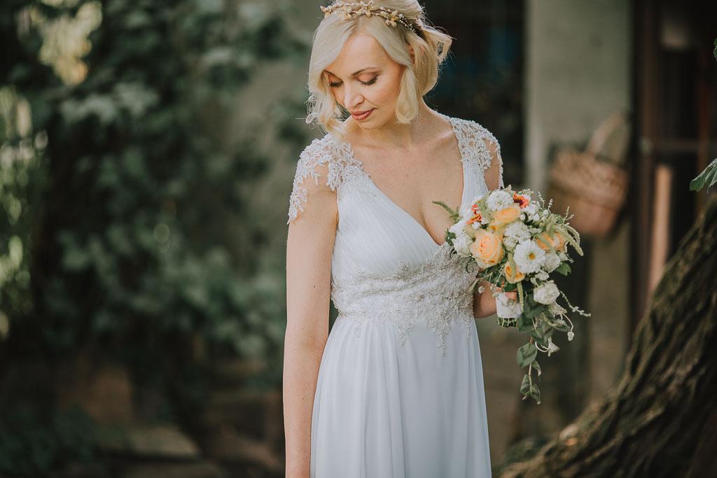 Braut - Hochzeitsfotograf Dresden