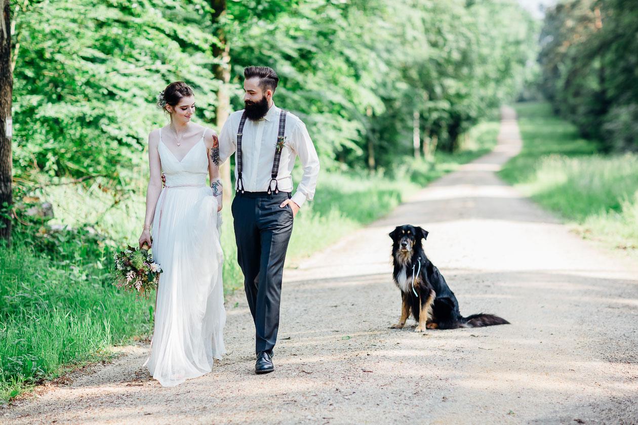Styled Shoot - Hochzeitsfotograf Dresden