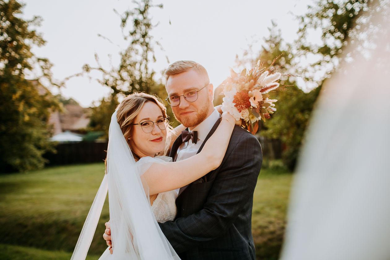 Hochzeitspaar Lausitz