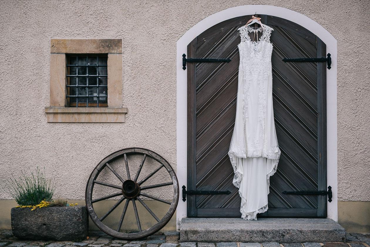 Hochzeit Eibau - Hochzeitsfotograf Dresden