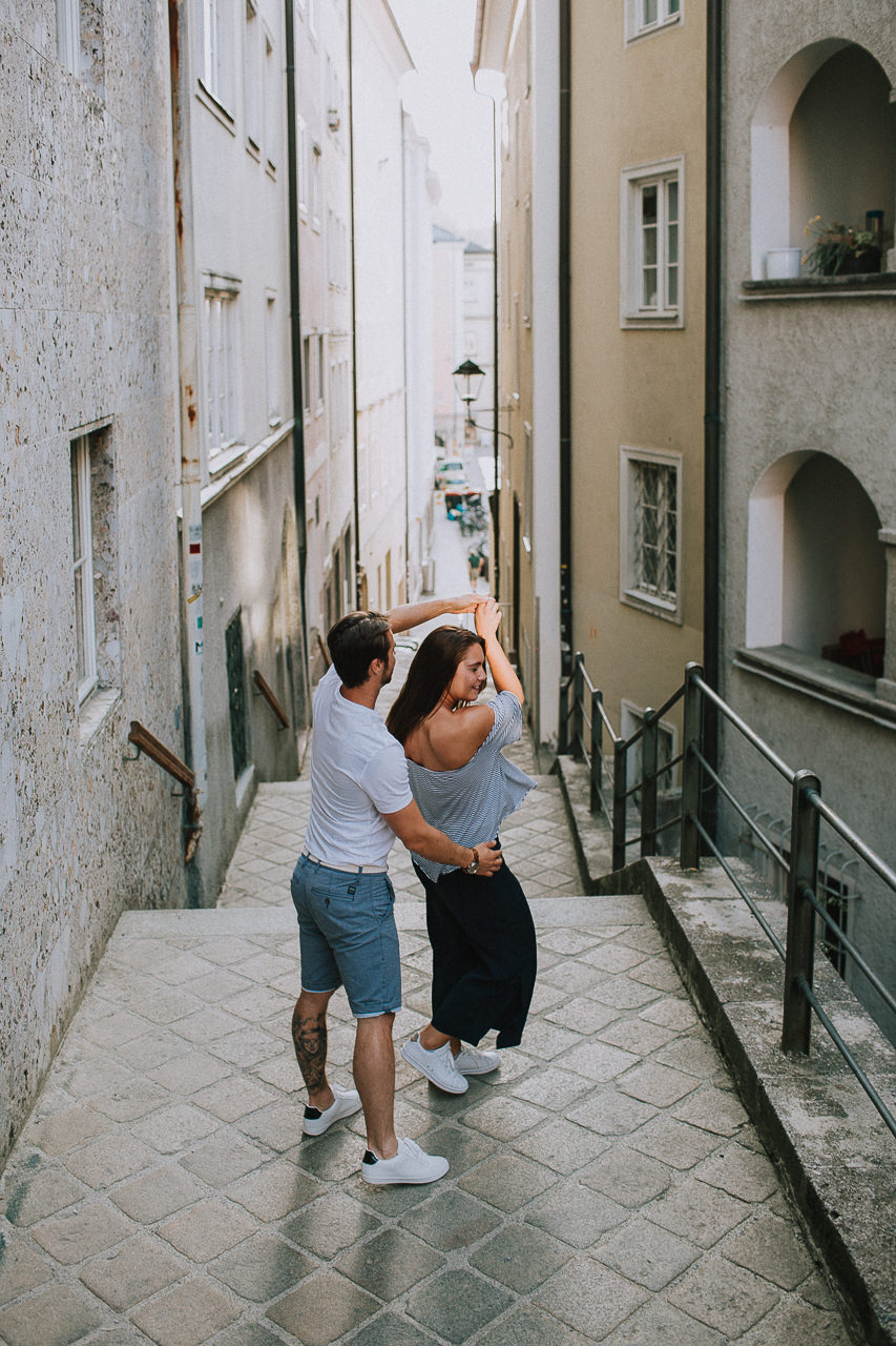 Paarshooting Salzburg
