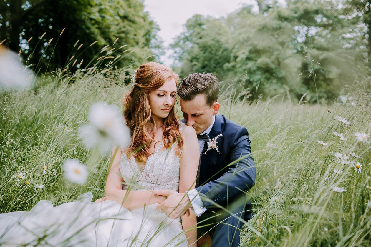 Hochzeit Shooting Brautpaar
