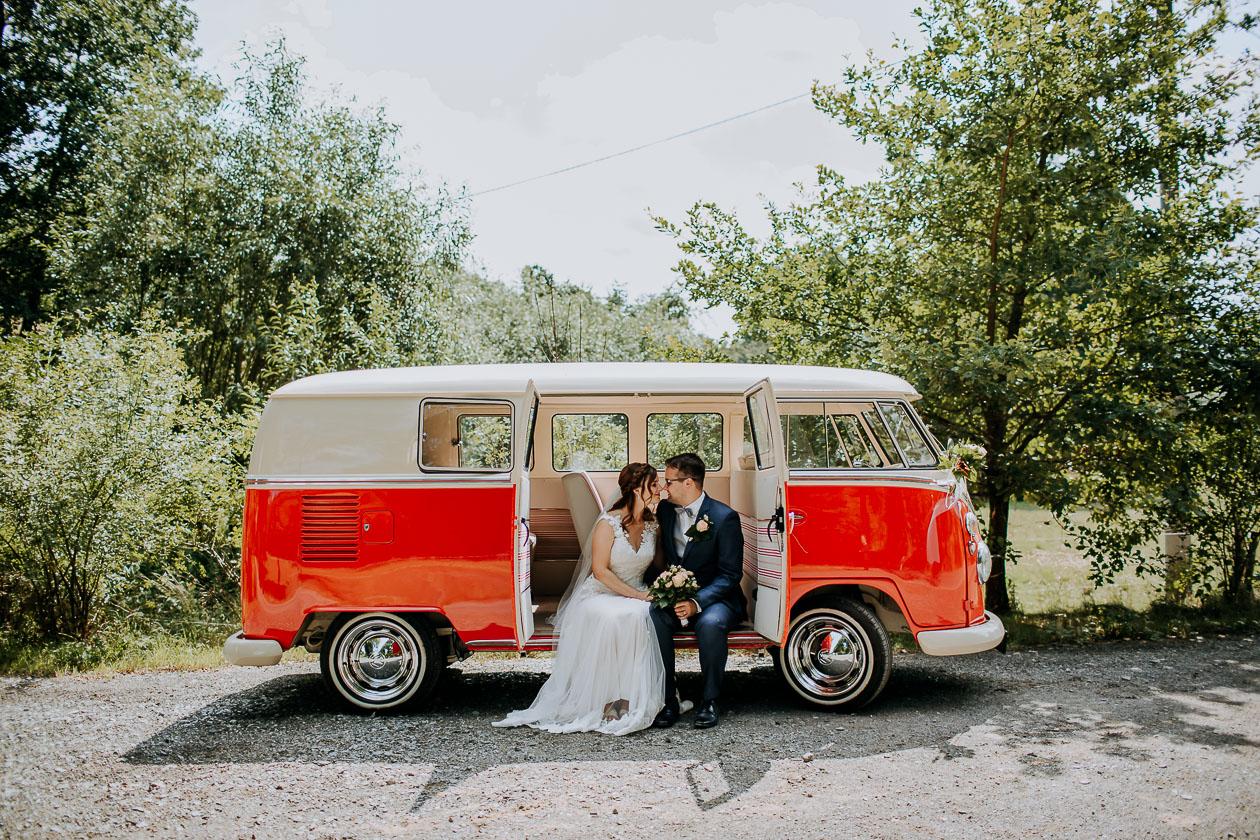 Hochzeitsreportage Kreischa