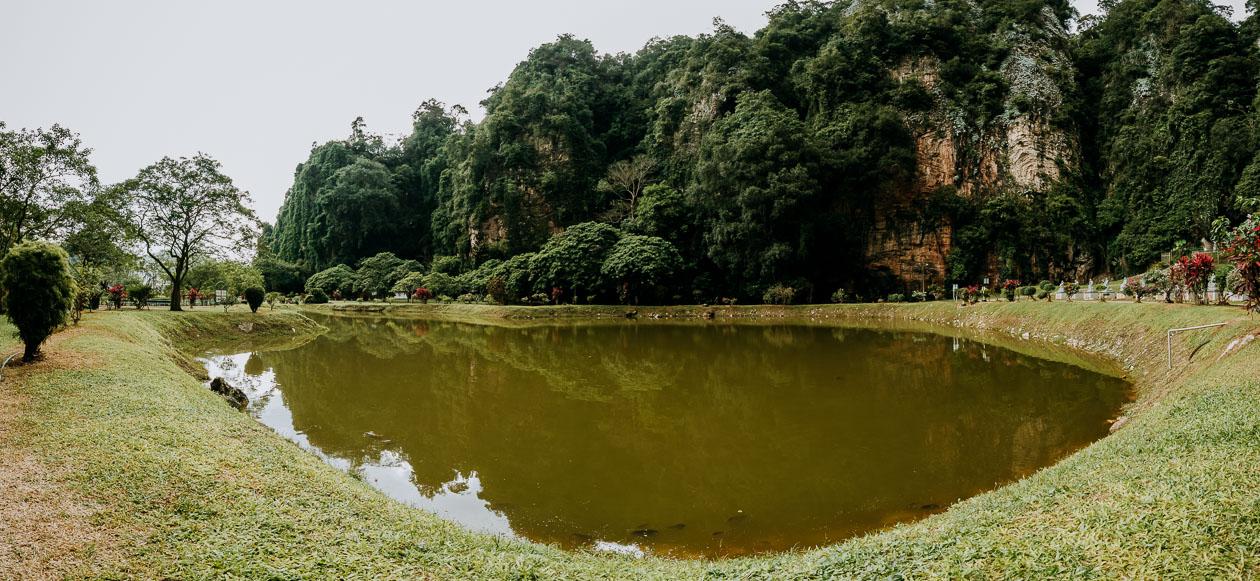 Kek Lok Tong Höhle Ipoh
