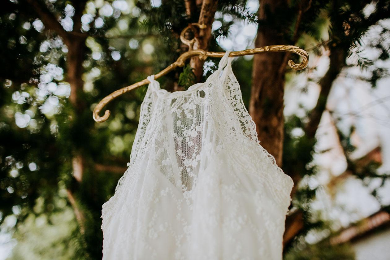 Hochzeit Dresden - Hochzeitskleid