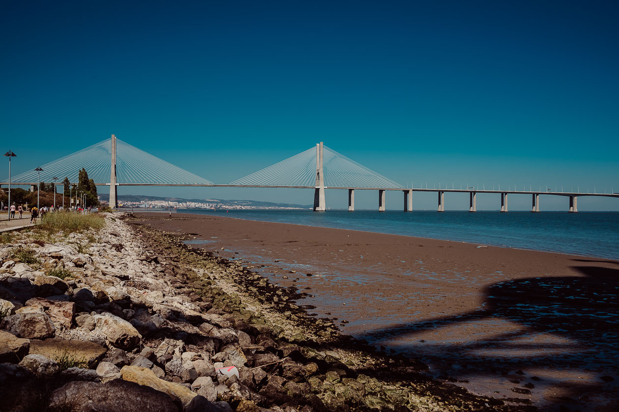 Park der Nationen Lissabon