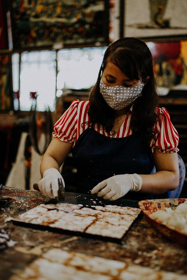 Bilderwerkstatt Vietnam