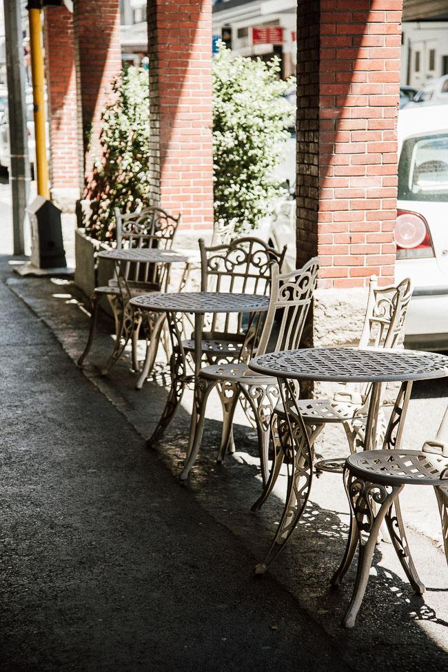 Long Street Kapstadt