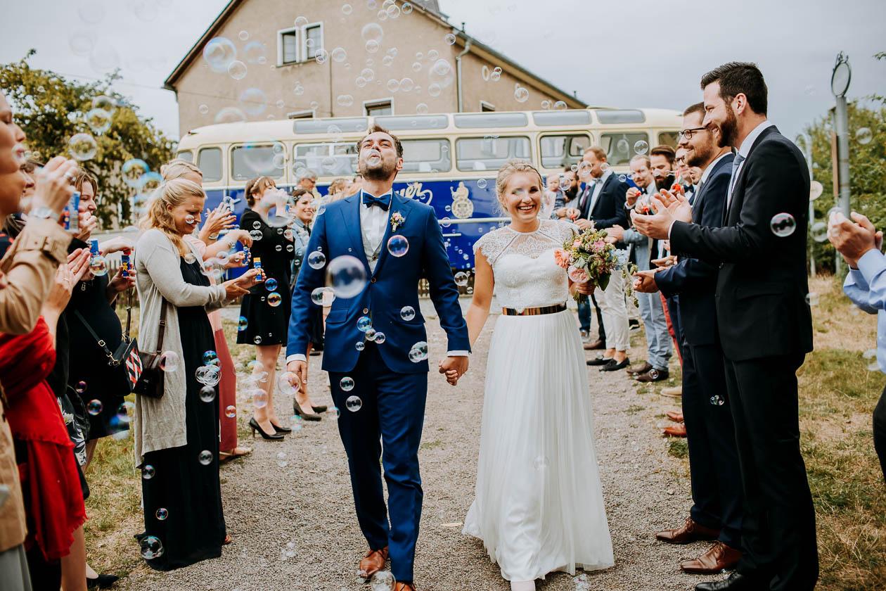 Brautpaar Hochzeitsfotograf Wilsdruff