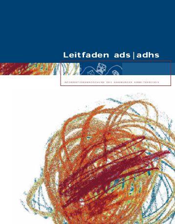 Leitfaden ads / adhs: ASIN: B00N2164TU
