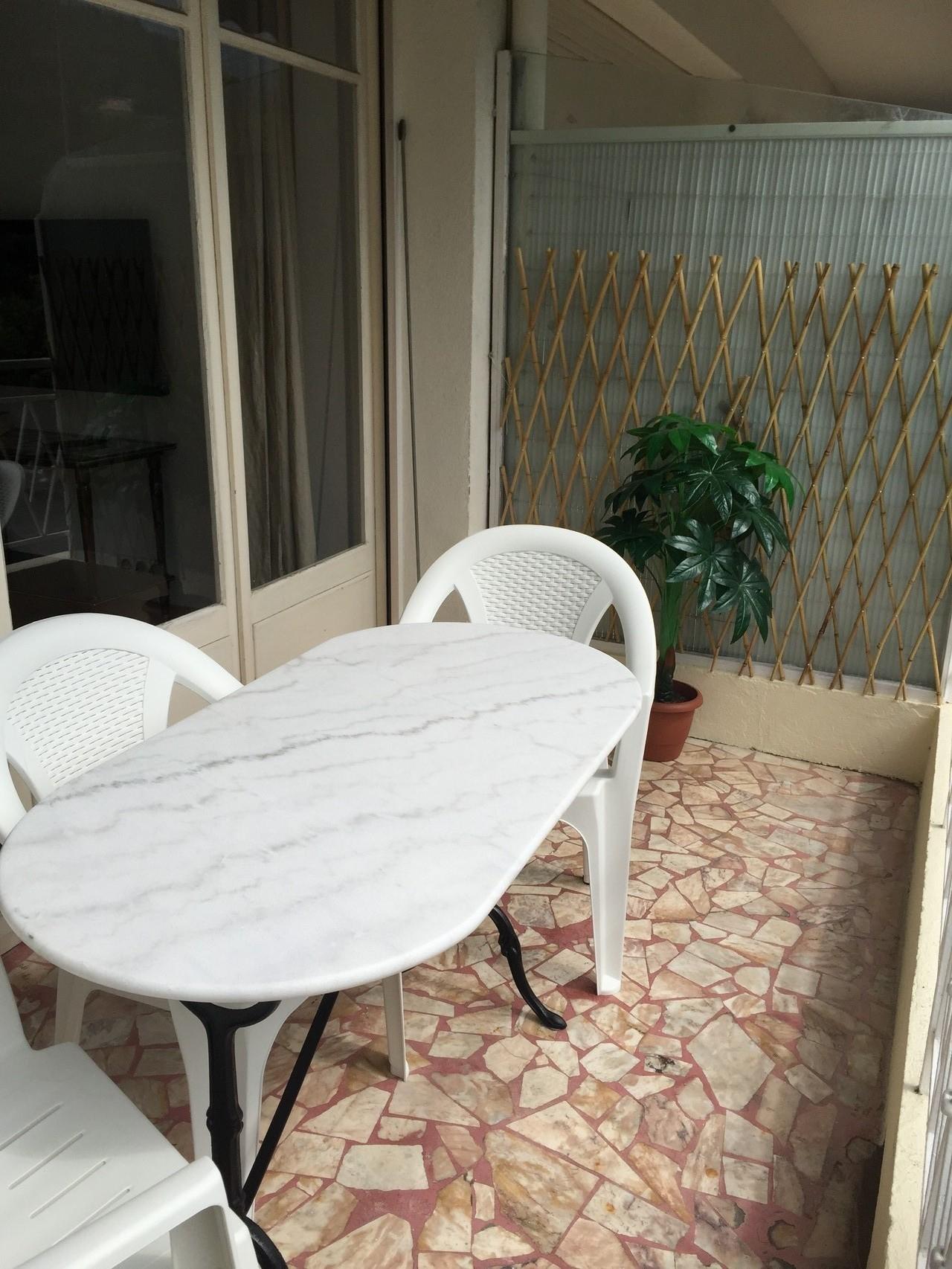 balcon  actuel
