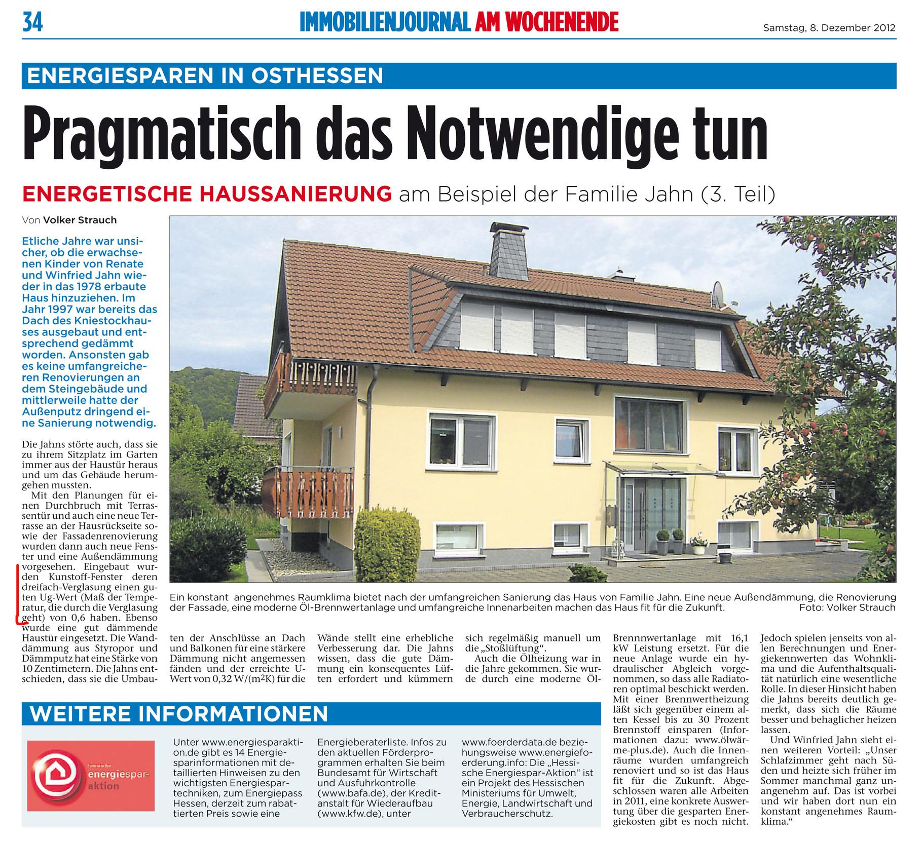 Fenster und Türen - Energie-Fibel Osthessen