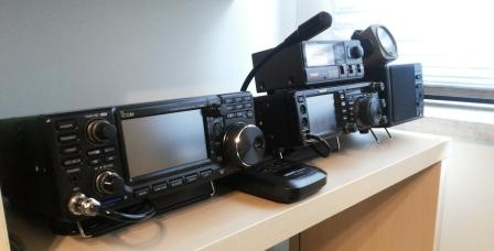 Microstation - IU8HNE