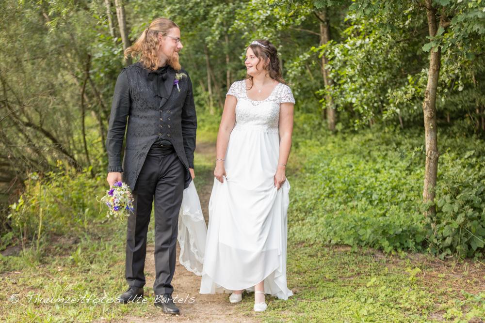 Jana und Denis