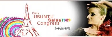 Paris Ubuntu Salsa Congress
