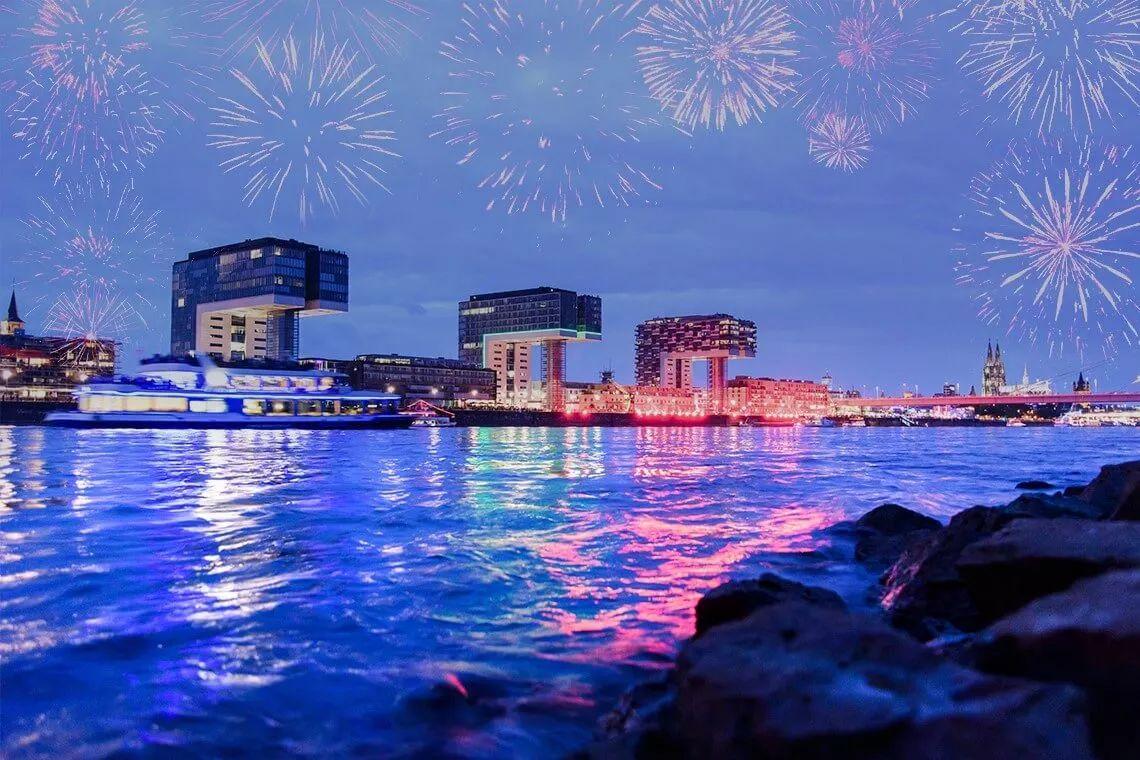 Schöne Beispiel Masken