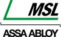 Schloss uns Beschlaege MSL-Lock