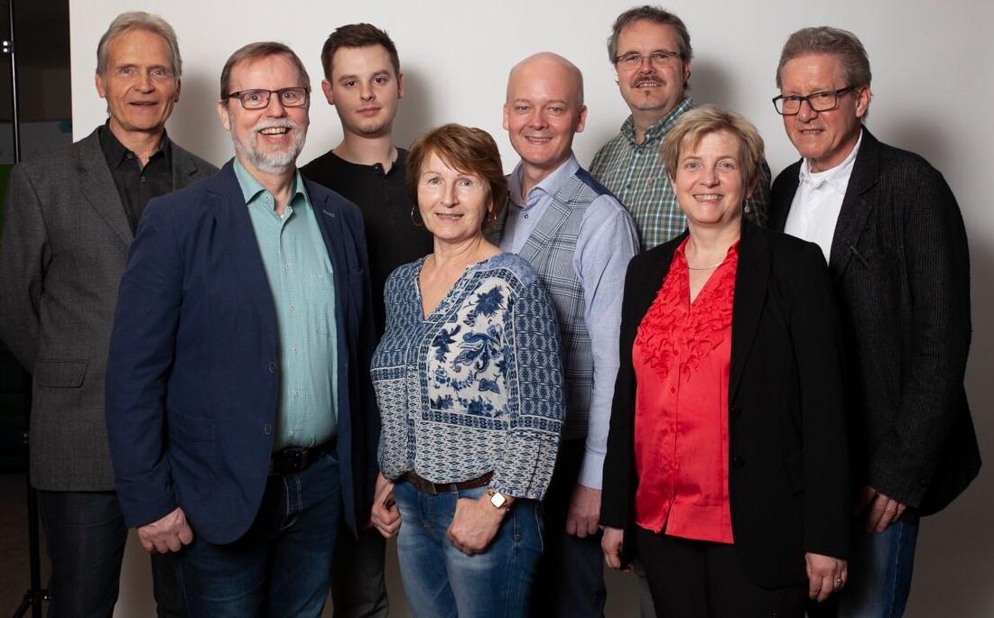 Unser Team für Ökologie und Nachhaltigkeit