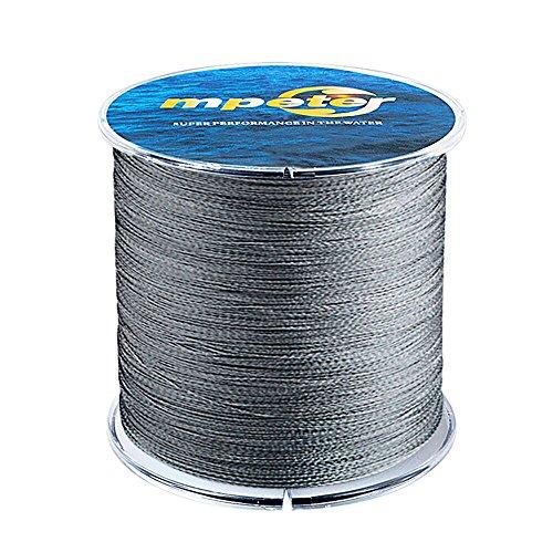 con revestimiento de fluorocarbono 0,20mm//9,5kg monofilamento bobina de 150/m Sedal de pesca de York Invisio 0,14-0,40/mm