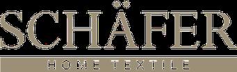 Schäfer Home Textile - Logo