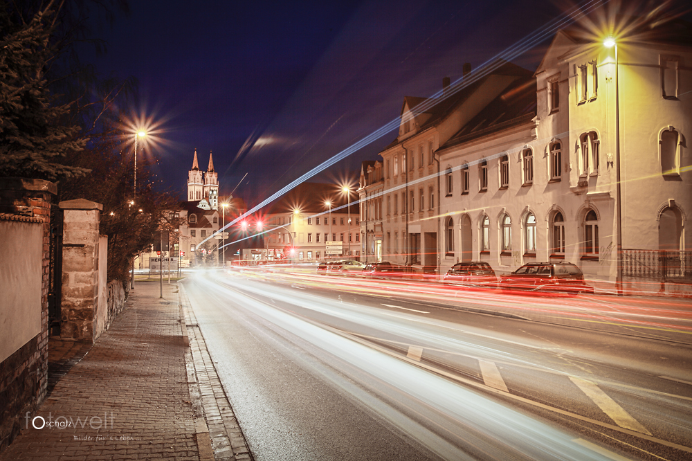 Dresdenerstrasse