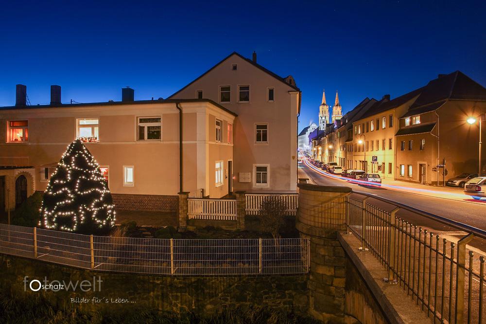 Hospitalstrasse Oschatz