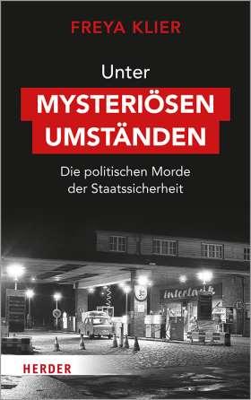 Freya Klier: Unter mysteriösen Umständen