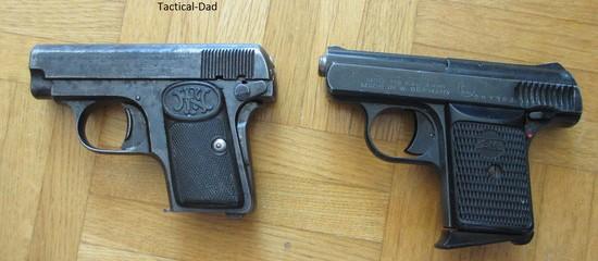 FN 1906 und SM110