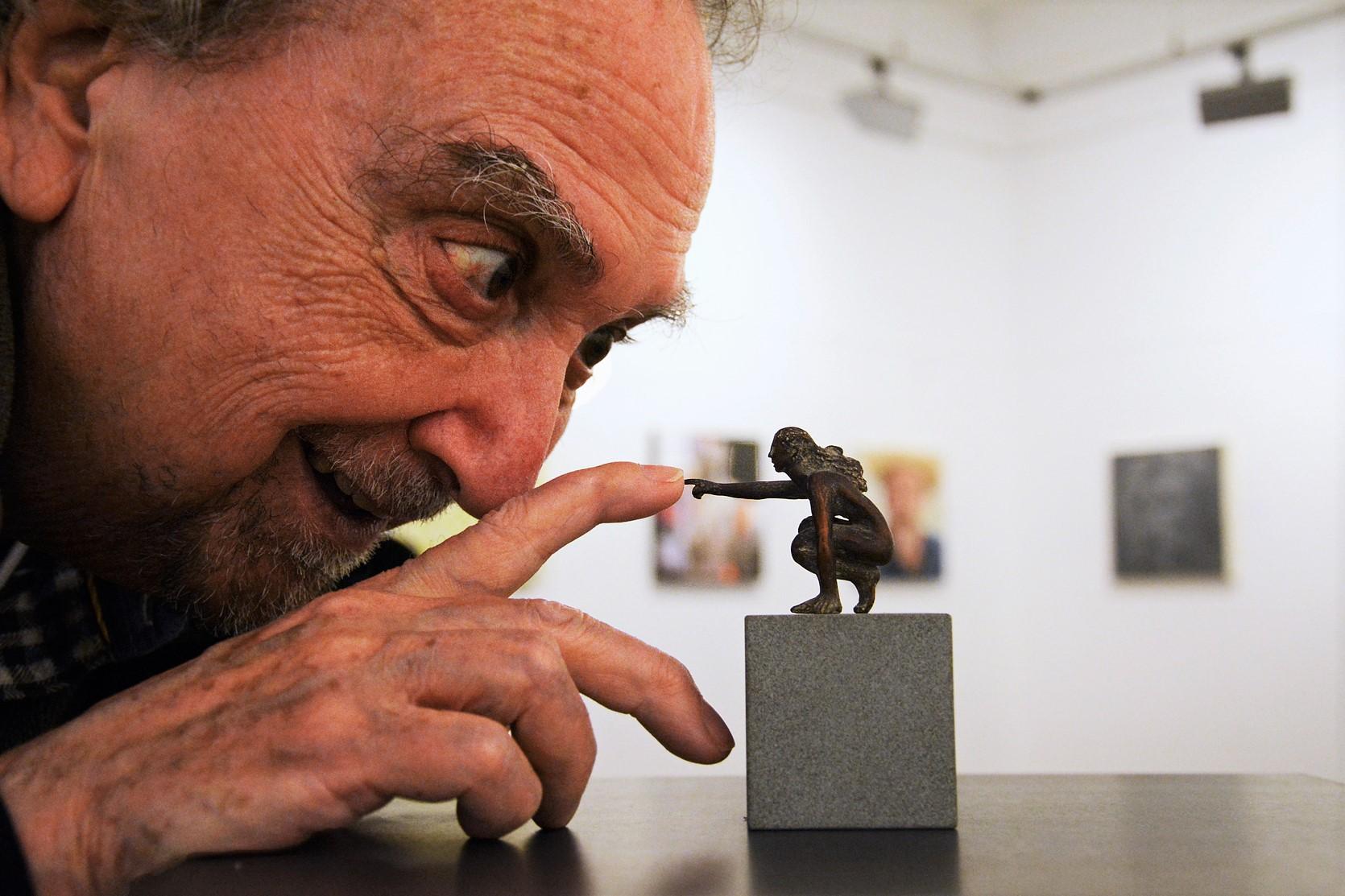 Giancarlo Tamagni