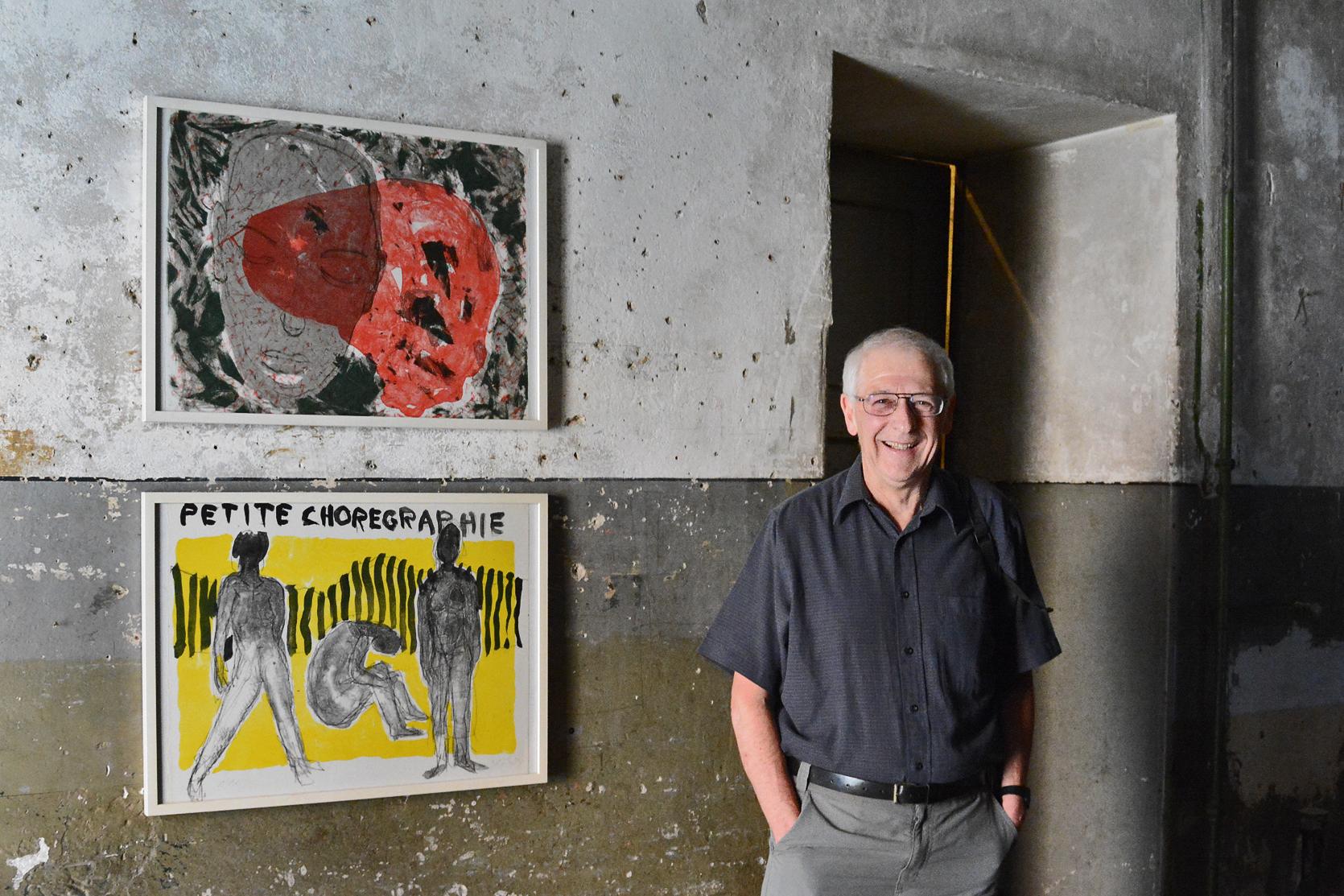 Jean-Denis Zaech