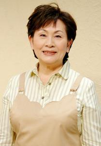 調布料理教室料理講師牧弘美